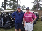 Long time players and sponsors from Strickland Chevrolet