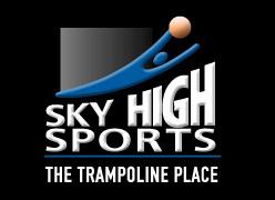 Sky High Logo